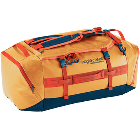 Eagle Creek Cargo Hauler Duffel 90l sahara yellow